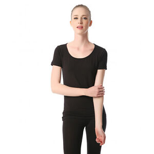 Jasmine Silk Ladies' Modal Thermal T-shirt