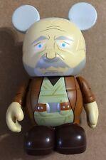 "Disney Vinylmation  3"" Star Wars Series 1 Chaser Obi-Wan"