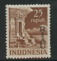 Stamp Indonesia 1950, OVERPRINT, mint, combine shipping, 0171