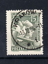 Polen Briefmarken 1950 Friedenskongress  Mi.Nr.564