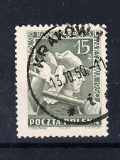 Polen Briefmarken 1950 Friedenskongress  Mi.Nr.564