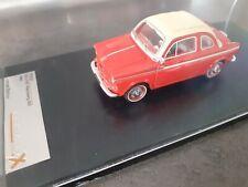 1/43 premiumx  FIAT nsu weinsberg 500 1960 box