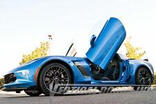 Vertical Doors - Vertical Lambo Door Kit For Chevrolet Corvette C7 2014-16