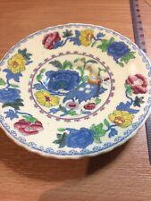 Mason's Pottery Patent Ironstone China Regency Small Plate / Saucer