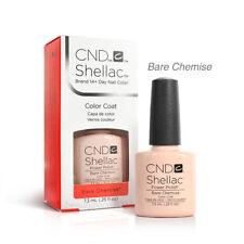 CND Shellac UV Gel Nail Polish - Bare Chemise 0.25oz