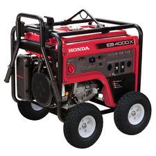 Wheel Kit for Honda Generator, EB4000X, EB5000X, EB6500X