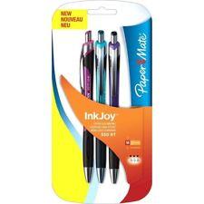 Paper Mate InkJoy 550 retráctil Bolígrafos-Surtido Alegres Colores X 3