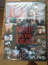 Night of The Living Dead - Plus 9 Classic Horror Movies Collection on Dvd The Ba