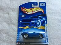 Overbored 454 Collector #016     Hot Wheels