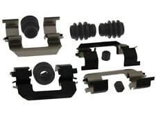 For 2007-2010 Hyundai Elantra Brake Hardware Kit Front 58133WG 2008 2009