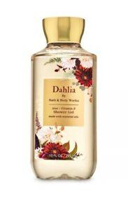 Bath Body Works Dahlia Shower Gel 10 fl oz