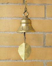 Original Pagoden Glocke - Windbell - Windglocke - Nepal Tibet #1