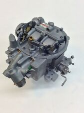 MOTORCRAFT VARIABLE VENTURI CARBURETOR 1980 FORD LINCOLN MERCURY V8 ENGINES