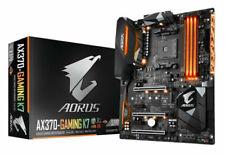 GIGABYTE GA-AX370 Gaming K7, Socket AM4, AMD Motherboard