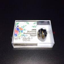 JICO VN5MR SAS S.A.S Stylus for SHURE V15/V V15/VMR Ultra 500 VST-V Original New