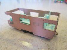 Matchbox Lesney Trailer Caravan #23
