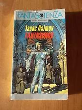 Isaac Asimov FANTASIMOV Oscar Fantascienza Mondadori F 30 (1991)