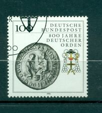 Allemagne -Germany 1990 - Michel n. 1451 - Ordre teutonique