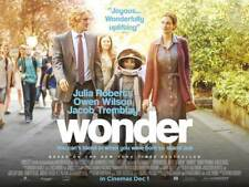 Wonder ( Dvd Only) New* Drama, Family Top Best Movie March 8, 2018