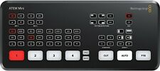 Blackmagic Design ATEM Mini Live Production Switcher 4x HDMi Inputs