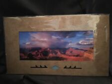 Grand Canyon Photo Signed By Kerry Vernon K V  Johnson South Rim Studio Color