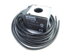 Parker YB09 Coil 230V 9W Solenoid Leads Leaded Espresso Coffee Machine Maker