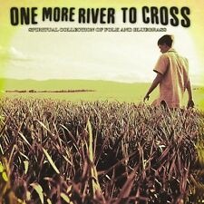 One More River to Cross, Various Artists, New