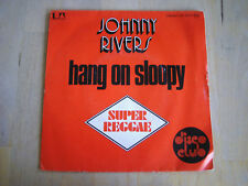 45 tours johnny rivers hang on sloopy