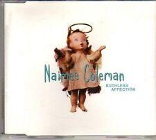 (AX54) Naimee Coleman, Ruthless Affection - DJ CD