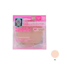 F164R Japan Canmake Marshmallow Finish Powder Foundation Refill 10g