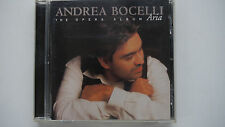 Andrea Bocelli - Aria - The Opera Album - CD