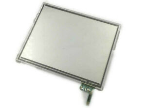 Repair Digitizer Touch Screen  Replacement for Nintendo DS lite NDSL  adhesive