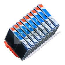 9 CYAN 920XL HIGH YIELD 920C (CD972AC) Ink Cartridge for HP Printer NEW CHIP
