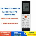 Air Conditioner Remote control Universal YACIFB YAC1FB For Gree ELECTROLUX AC photo