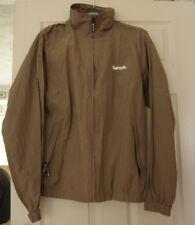BENCH men's lightweight jacket beige/tan size Medium 05S1 BMKA 0401