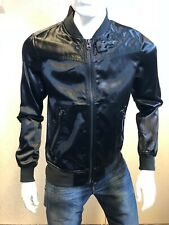 G-STAR RAW - NEW RILEY SLIM 3D BOMBER JACKET - S