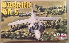 Esci 1:72 Harrier Gr.5 Model Kit 9065