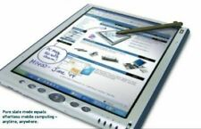 MOTION COMPUTING M1400  TABLETS PC PEN ABLE WACOM   1GB    40 HD