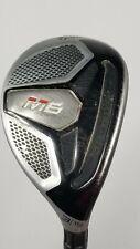 "TaylorMade M6 3 Hybrid 19* REG Fujikura Atmos 6 Golf Pride CP2 Wrap STD 40.5"""