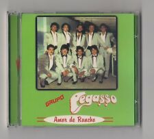GRUPO PEGASSO - Amor de rancho CD rare SEALED 2001 Latin