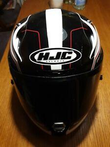Motorradhelm hjc rpha 11 Darter MC-1 S