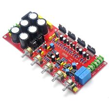 TDA7294 2.1 Bass Dual Channel Amplifier Board Subwoofer BTL Output 2*80W+160W