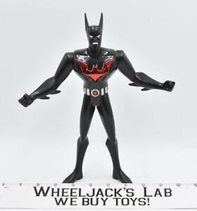 """Batman Talking Figure Batman Beyond DC Comics 2000 11"""" Action Figure"""