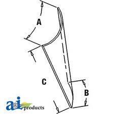 John Deere Parts GLASS LOWER RH WINDOW R93147 4960,4955,4850 (Used Only W/ 55 Se
