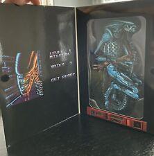 NECA Alien 3 Retro Video Game Figure[Sealed]
