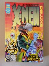 X-MEN Deluxe n°17 1996 Marvel Italia  [G804]