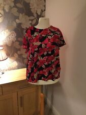 Ladies Marks & Spencer  Top  Size 24