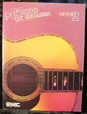 Will Schmid: Metodo De Guitarra-NIVEL 2 (SPANISH EDITION) 1980-Hal Leonard