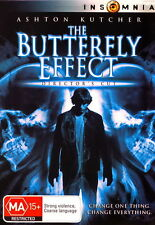The Butterfly Effect - Thriller - NEW DVD