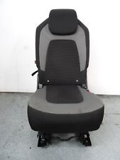 Citroen C4 Picasso 2014 - 2017 RH OS Drivers Side Rear Seat